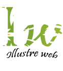 illustre web Logo